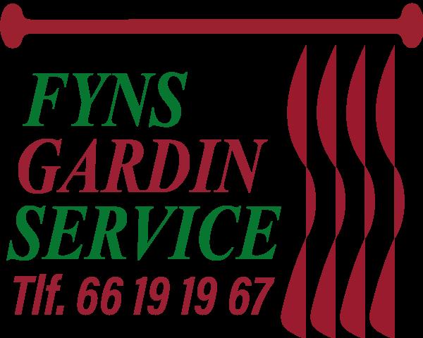 fyns-gardin-service-logo